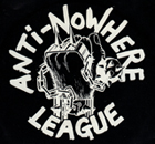 Ghirardi Music, News and Gigs: Anti-Nowhere League