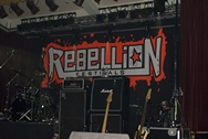Ghirardi Music, News and Gigs: Rebellion Festival : 4-7.8.11 Winter Gardens, Blackpool
