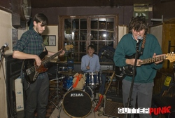 Ghirardi Music, News and Gigs: Fish Tank - 15.11.11 Caseys, Canterbury