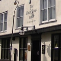 The Three Tuns, Canterbury 2013