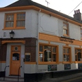 The Barnaby Rudge, Broadstairs