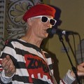 Captain Sensible & his Band