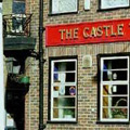 The Castle, Sheerness, Kent