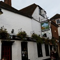 The Cherry Tree, Canterbury, Kent