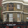 The Fiddlers Elbow, London