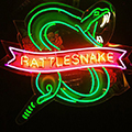 Rattlesnake, Angel, London 2013