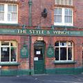 The Style & Winch, Maidstone, Kent