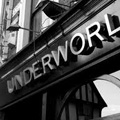 Underworld, Camden, London