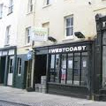 The West Coast Bar, Margate, Kent