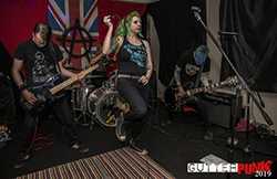 Ghirardi Music, News and Gigs: Headstone Horrors - 2.2.16 The Castle, Sheerness