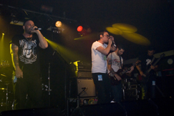 Ghirardi Music, News and Gigs: The Skets - 16.7.11 Relentless Garage, Highbury, London