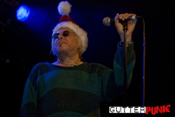 Ghirardi Music, News and Gigs: UK Subs - 17.12.11 Relentless Garage, London